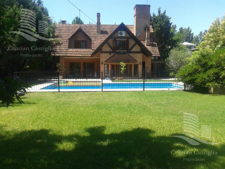 Casa - Las Glorias