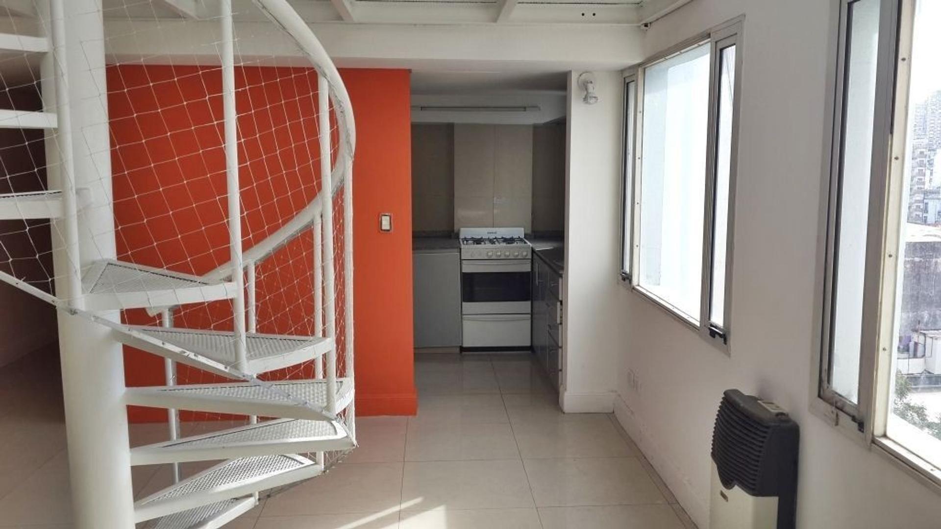 Departamento Semipiso  en Venta ubicado en Almagro, Capital Federal - CAB1163_LP120542_1