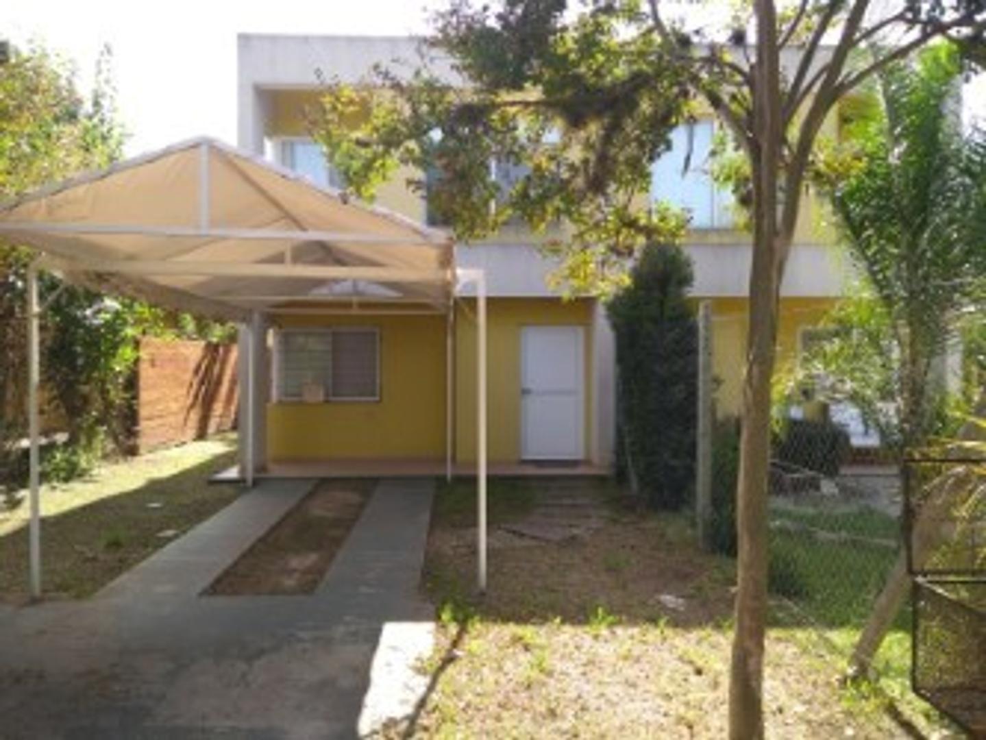 Casa en Alquiler en Countries y Barrios Cerrados Berazategui