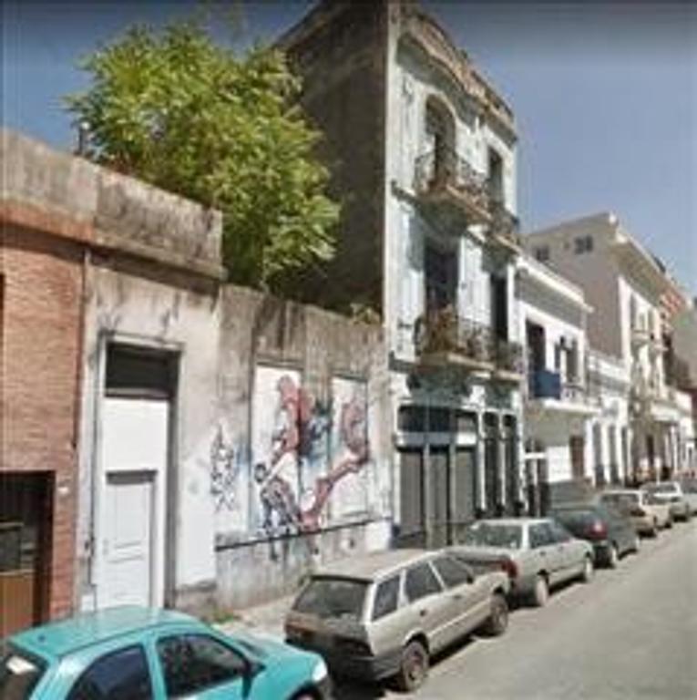 Departamento tipo casa en Venta de 1 ambiente en Capital Federal, San Telmo