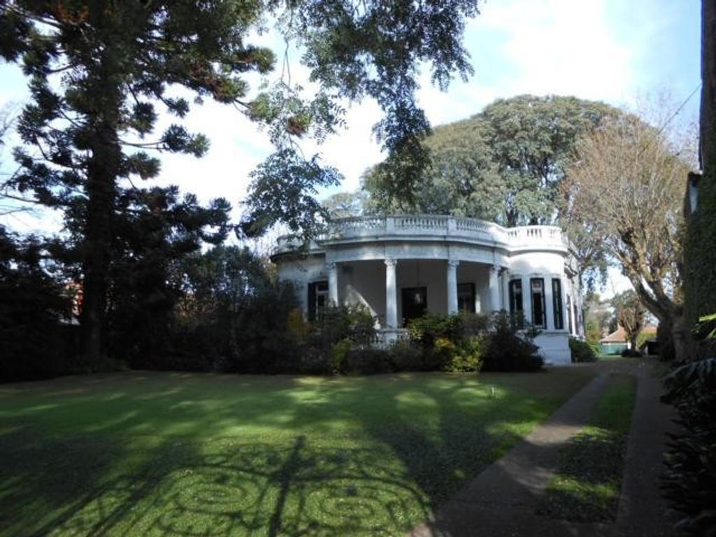 Casa en Venta de 5 ambientes en Buenos Aires, Pdo. de San Isidro, Beccar