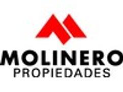 MOLINERO PROPIEDADES