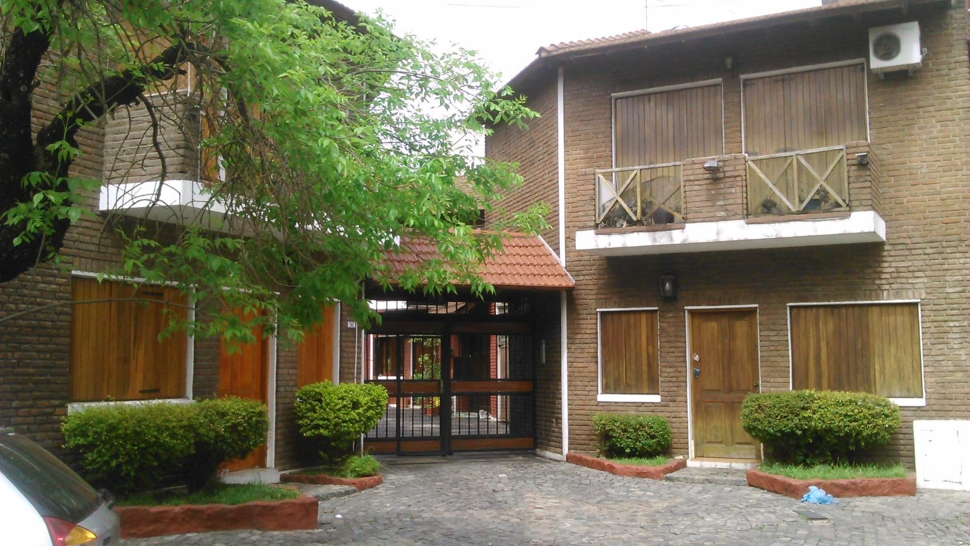 Departamento en Alquiler en Villa Sarmiento - 4 ambientes