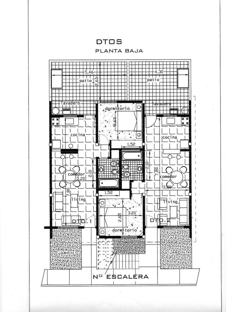 Casa en Venta en Vicente Lopez - 2 ambientes