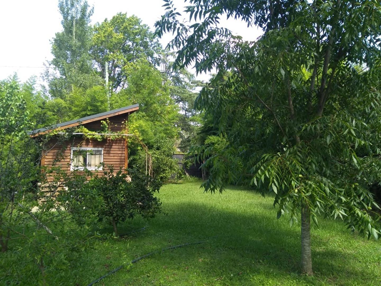 Casa en Venta en Maquinista F Savio - Monoambiente