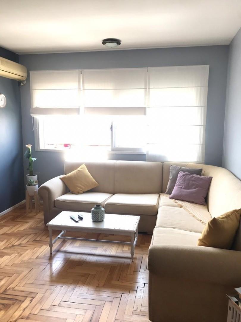 Departamento - 80 m² | 3 dormitorios | 25 años