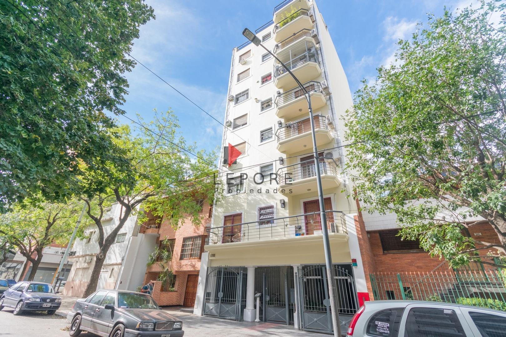 2 ambientes en alquiler, Villa Urquiza