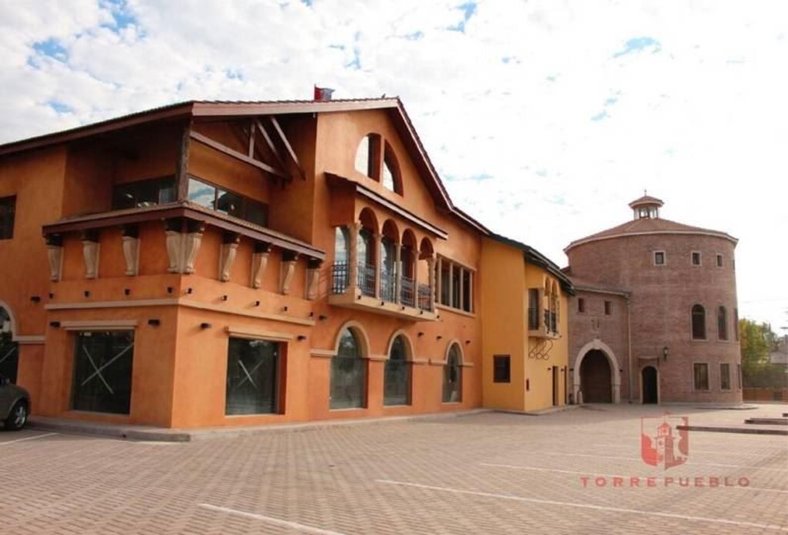 Oficinas En Alquiler en Torre Pueblo, sobre Panamericana!