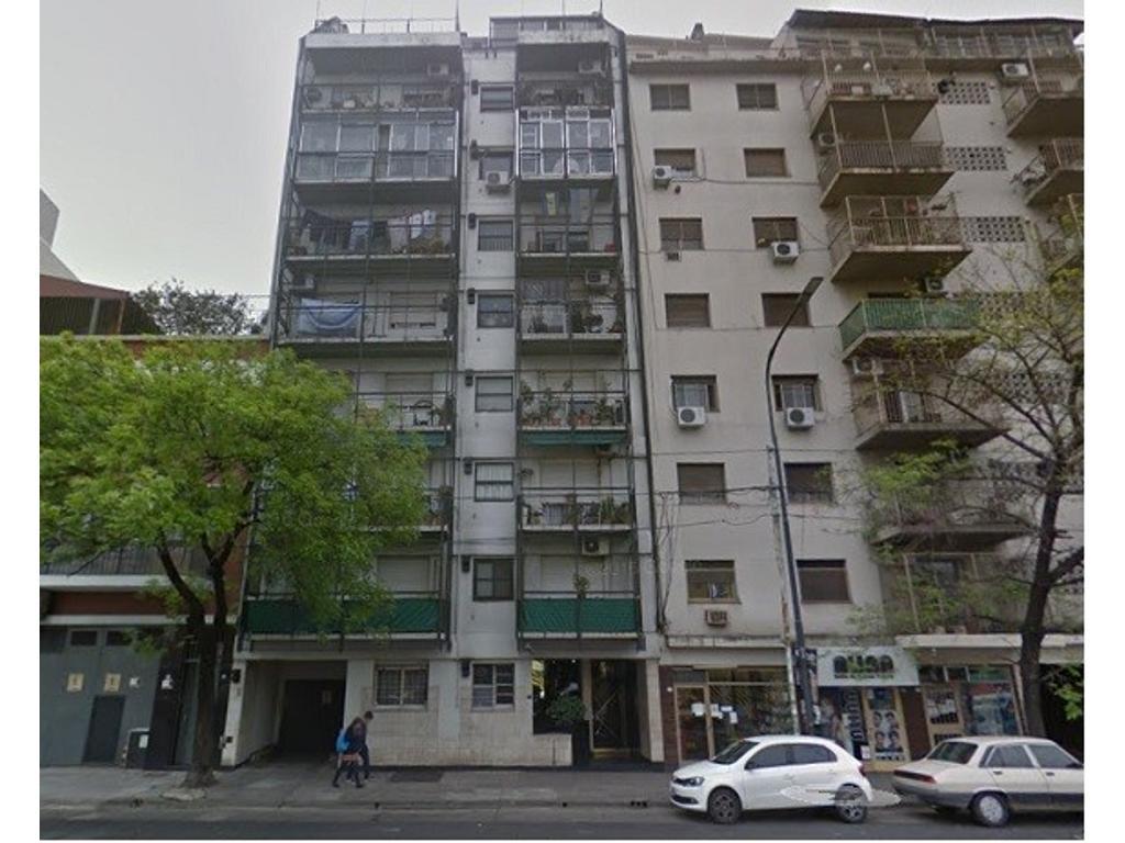 Departamento En Venta En Av Gaona 2765 Caballito Norte  # Muebles De Campo Gaona