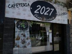 SAN MARTÍN CENTRO, A METROS DE LA PEATONAL BELGRANO - FONDO DE COMERCIO CAFETERÍA