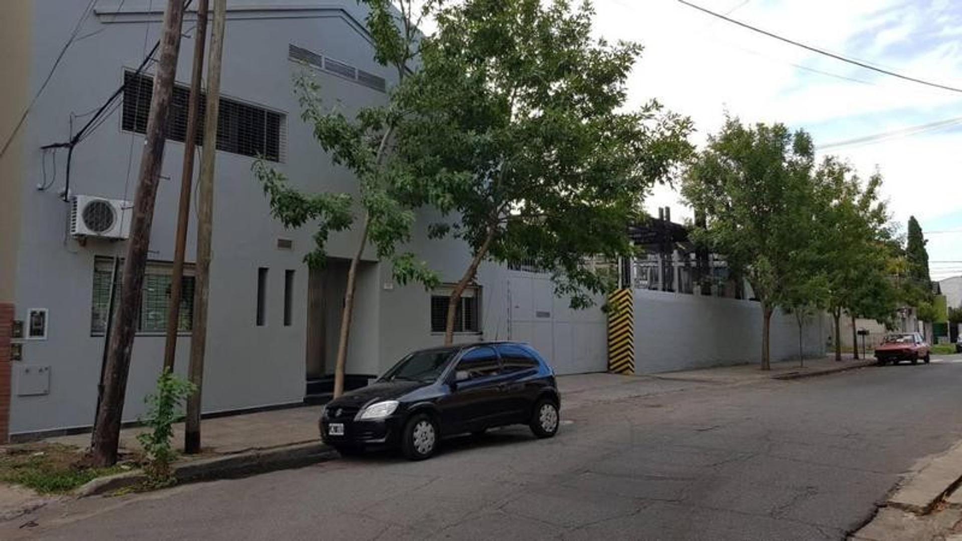 Importantisima planta industrial y oficinas clase ABC1, Zona I1 en exc estado!!!