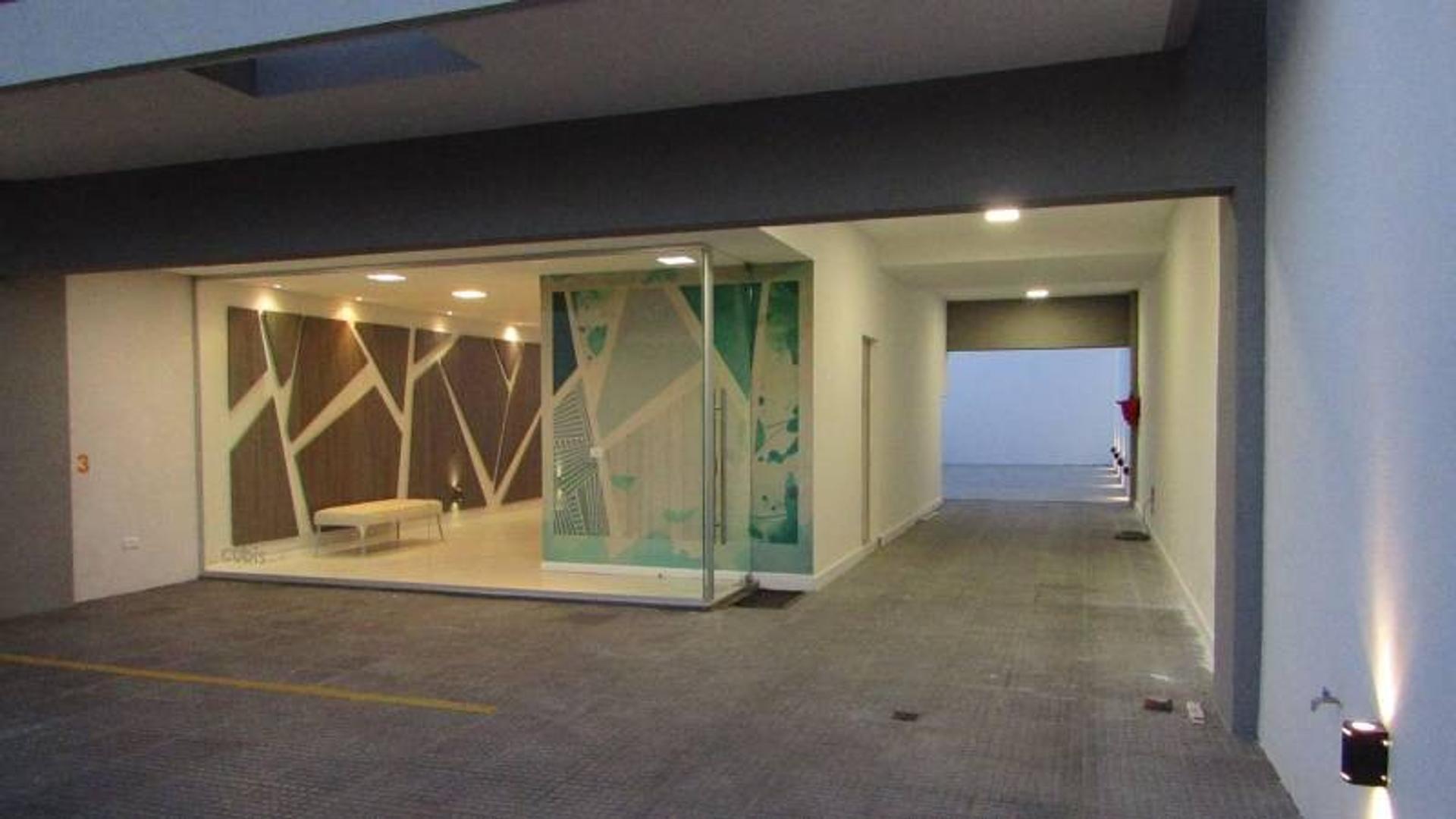 Moderno 2 ambientes en pozo