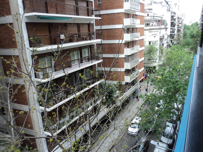 Departamento en Venta en Palermo Chico - 3 ambientes