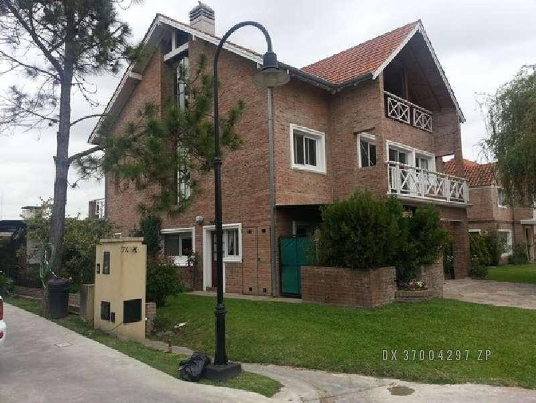 La Colina (Gral. Pacheco) - Casa en Venta USD 440.000