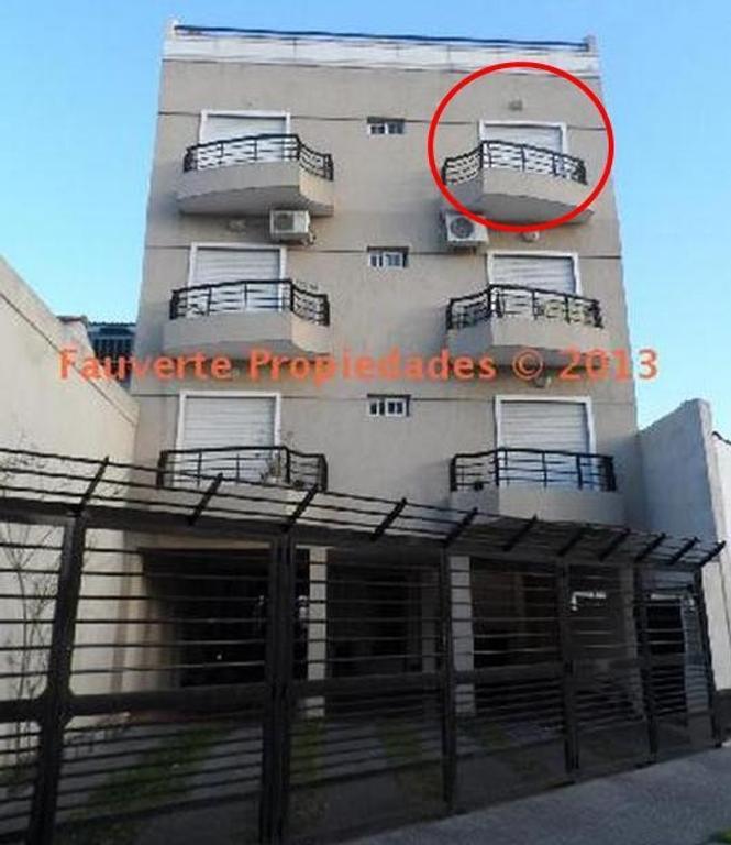 Departamento en Venta de 2 ambientes en Buenos Aires, Pdo. de Moron, Villa Sarmiento