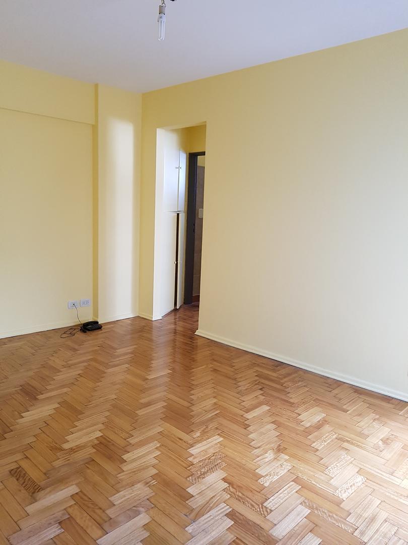 Departamento - 36 m² | 1 dormitorio | Lateral