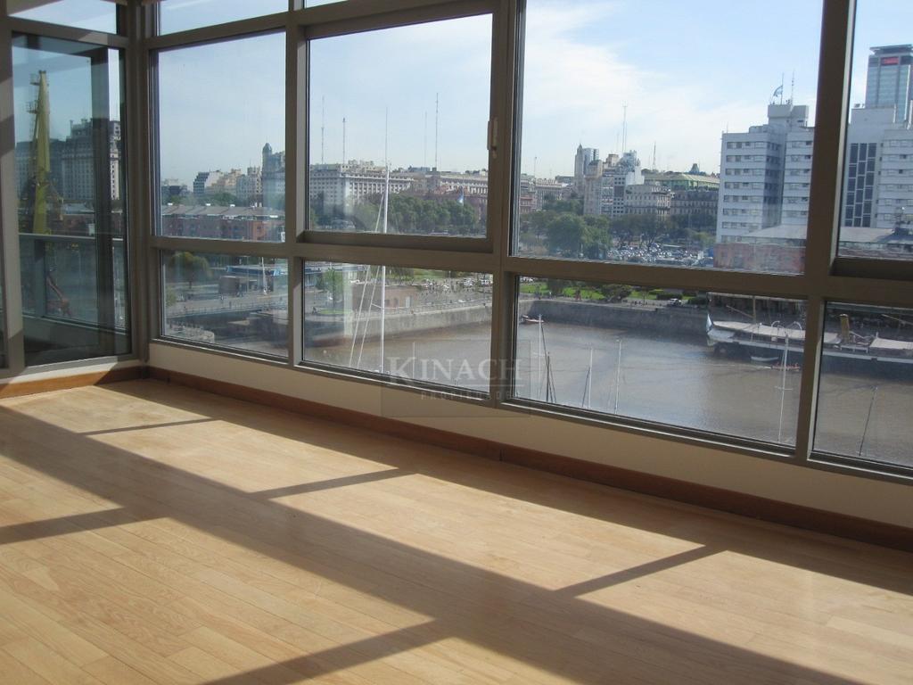 Departamento en alquiler, Madero Center, Puerto Madero