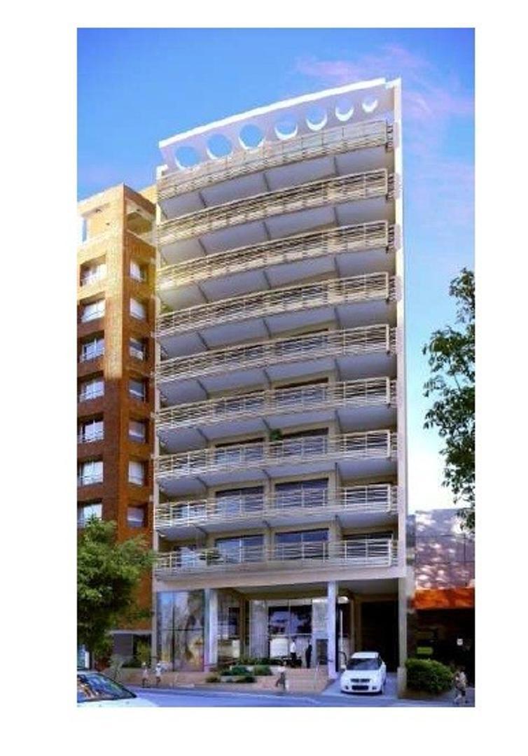 Departamento - Venta - Uruguay, Montevideo - 21 DE SETIEMBRE  AL 3000