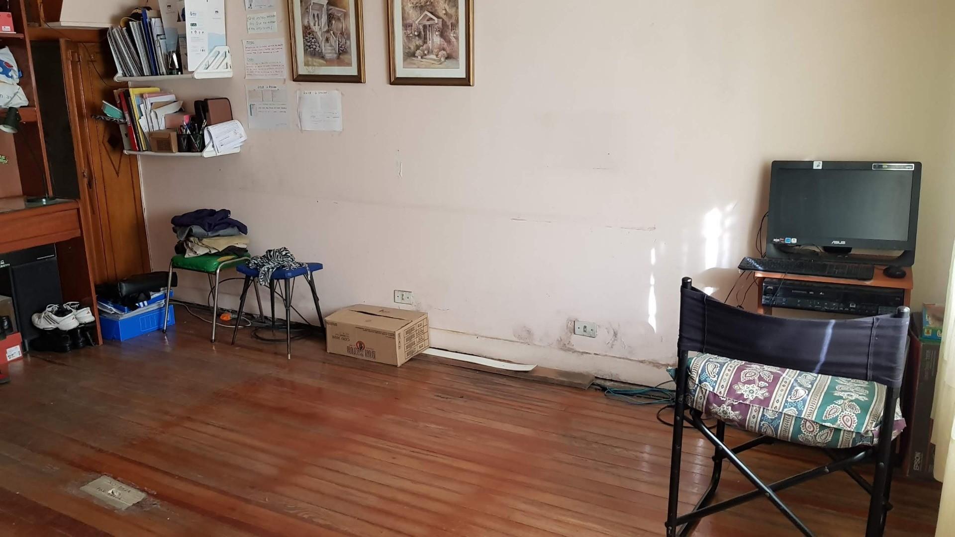 Casa en Caseros con 3 habitaciones