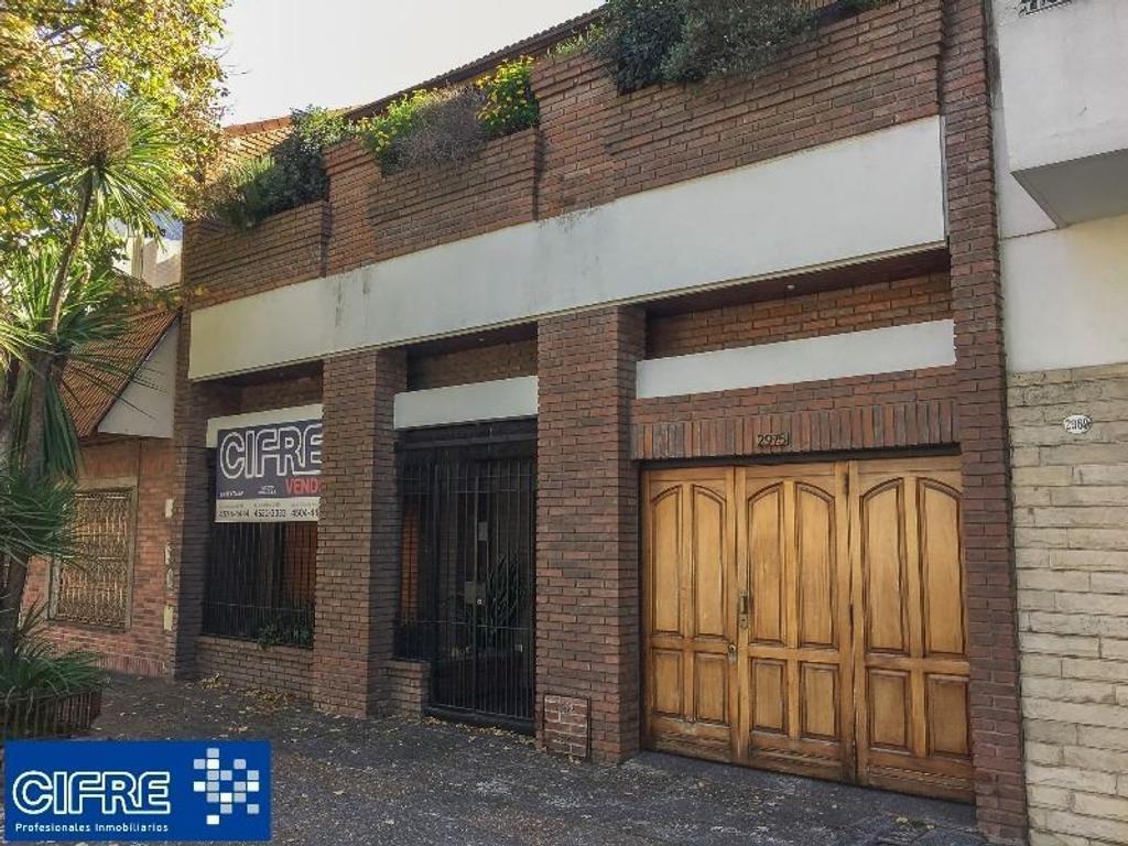 Casa en venta en ladines 2977 villa pueyrredon argenprop for Casa de azulejos en capital federal