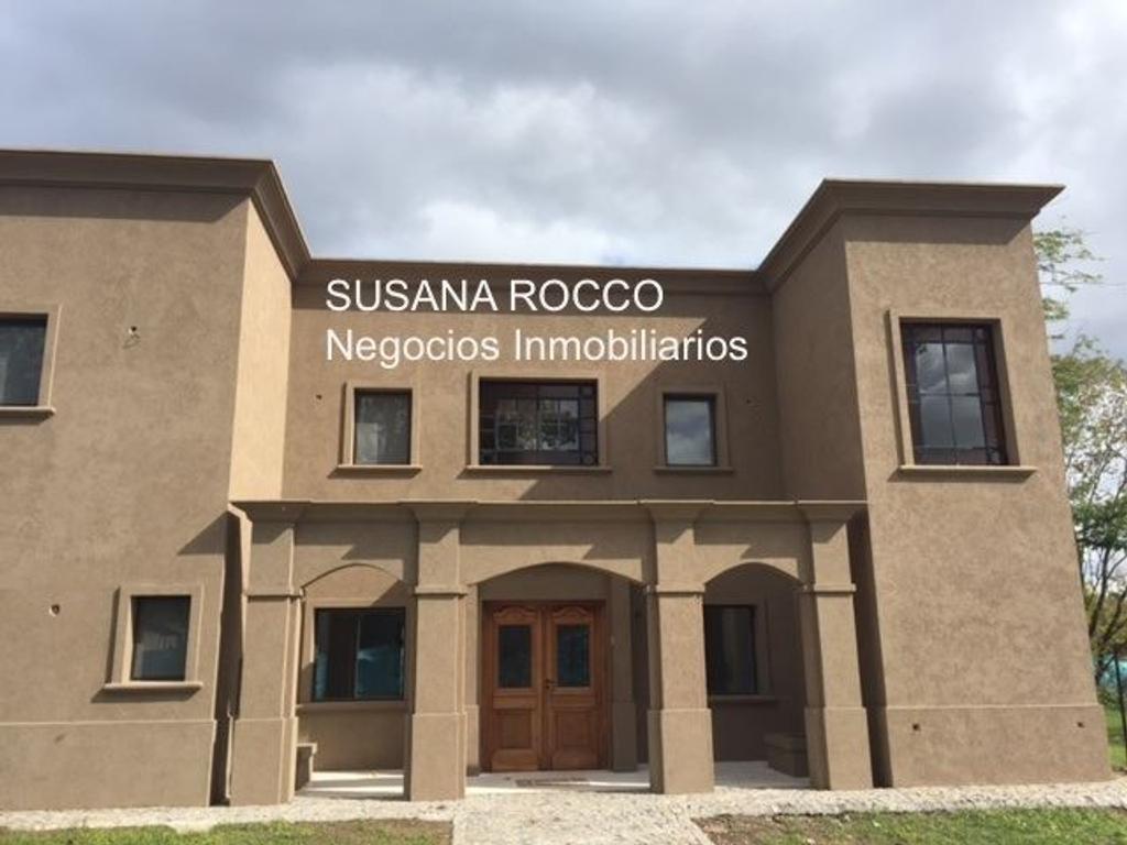 Los Tacos 2 venta a estrenar SUSANA ROCCO Negocios Inmobiliarios