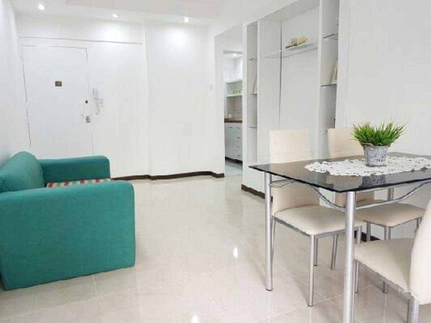 Departamento en Venta en Otro - 2 ambientes