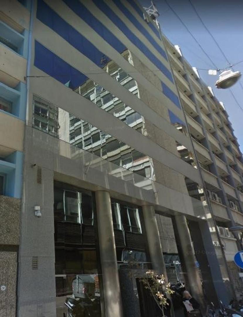 OFICINA COMERCIAL PLANTA 160M2
