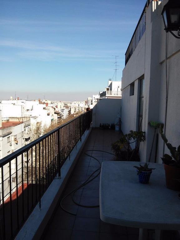 Departamento en venta en jose e colombres 900 boedo for Lavadero terraza