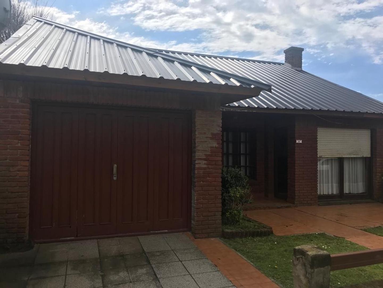 Casa en Venta en Santa Clara Del Mar - 3 ambientes