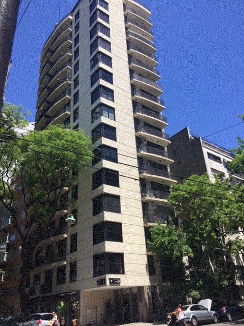 13 º BALCON AL RIO  2 DORMITORIOS SUITE VESTIDOR VIGILANCIA