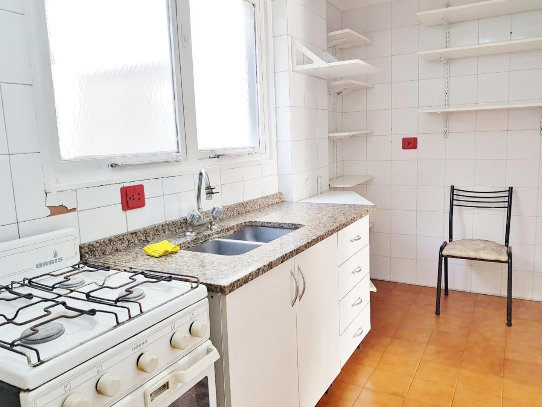 Departamento - 45 m² | 1 dormitorio | 20 años
