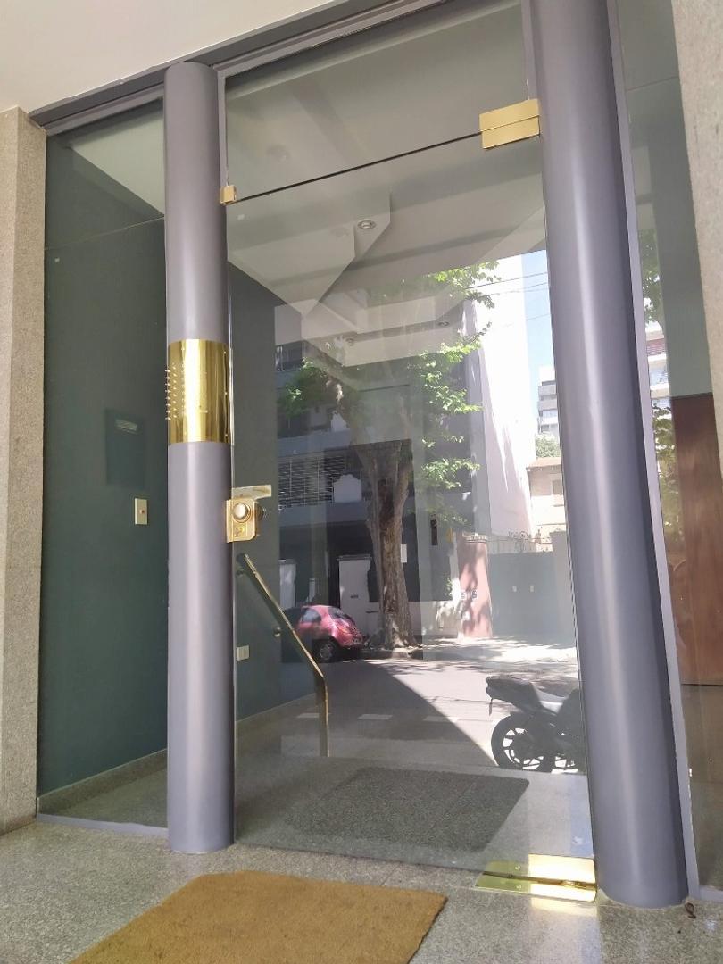 Departamento en Palermo Hollywood