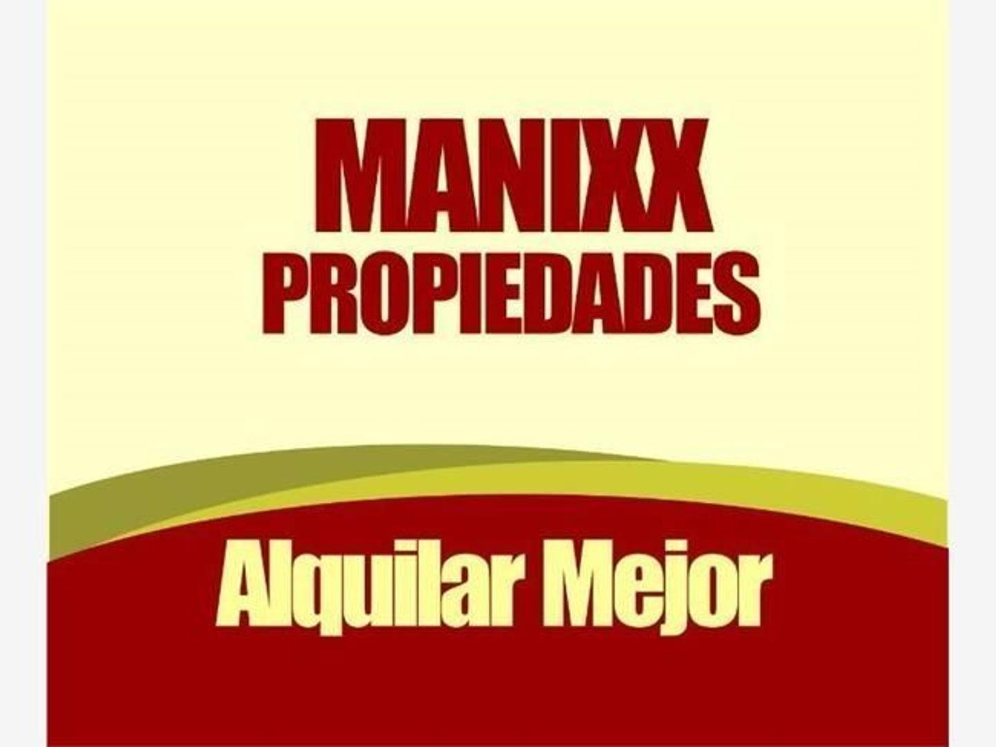 ALQUILER TEMPORAL ! LA MEJOR UBICACION, ESMERALDA AL 800.