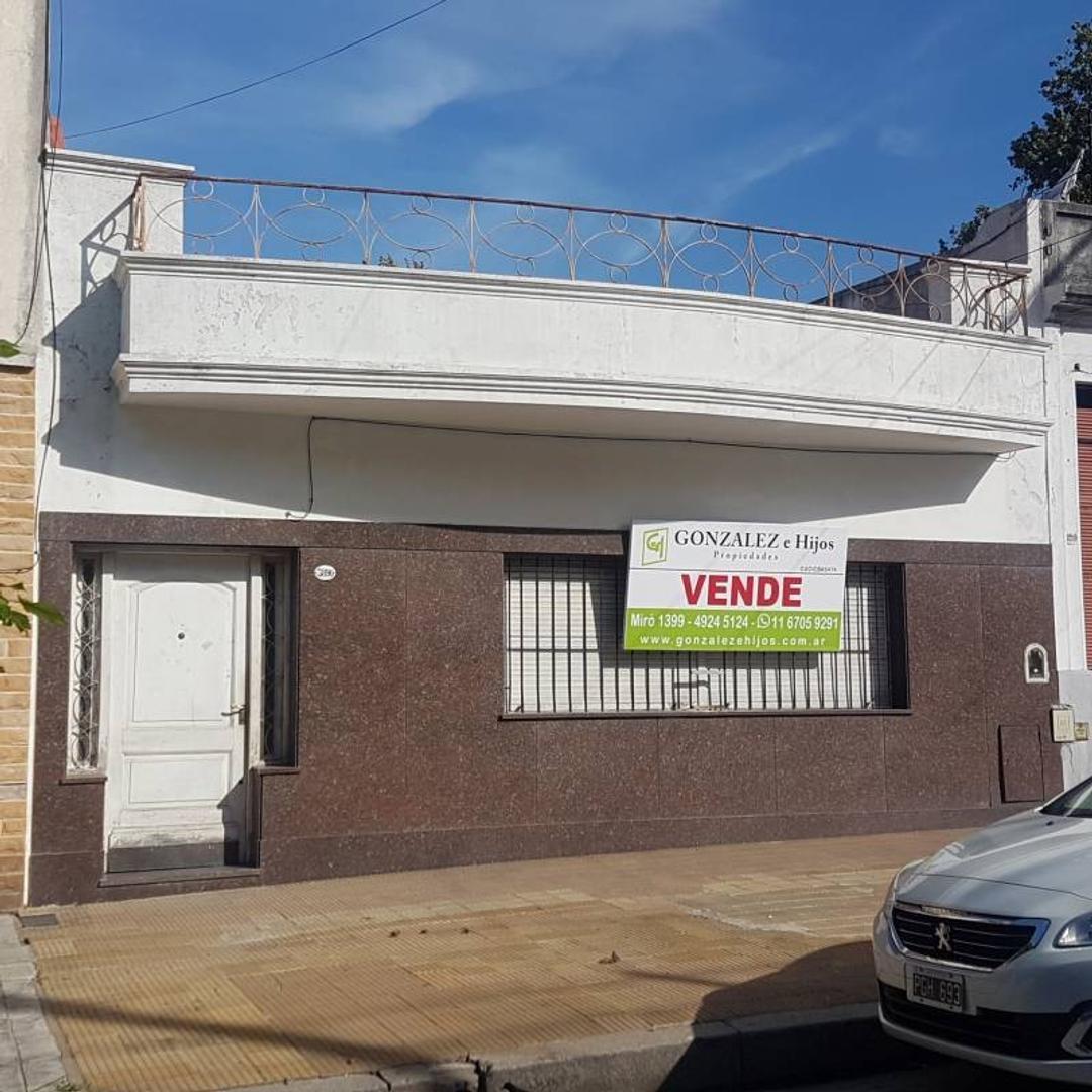 Casa en Venta en Parque Avellaneda