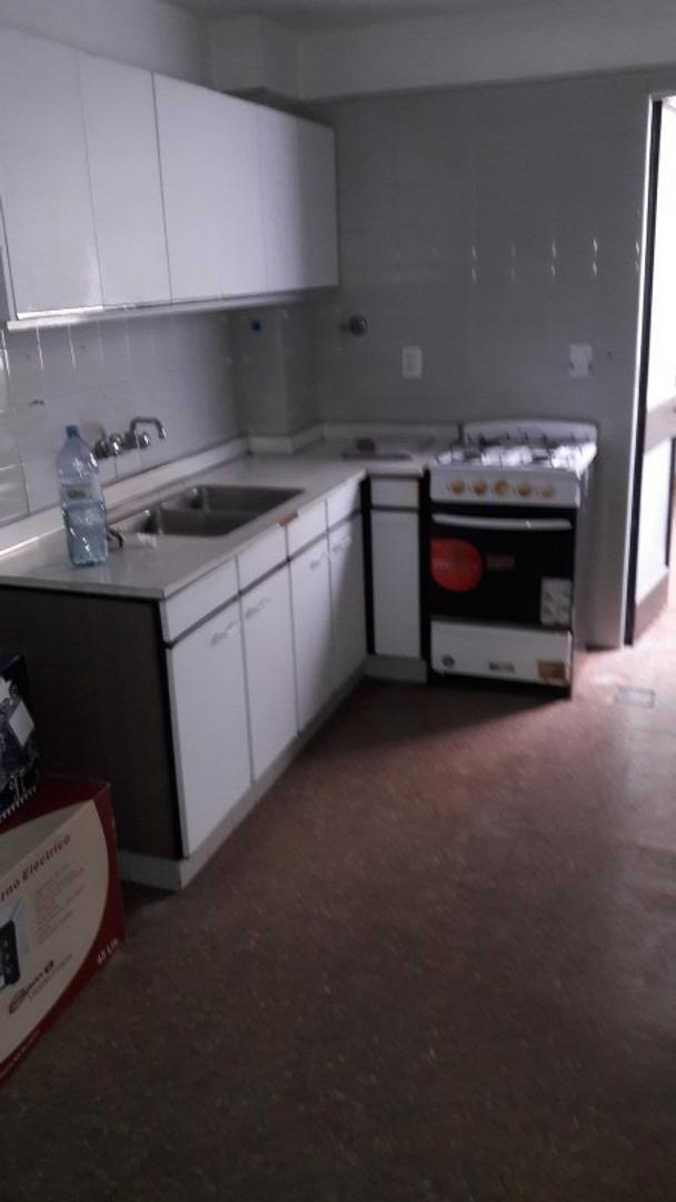 Departamento en Caballito con 3 habitaciones