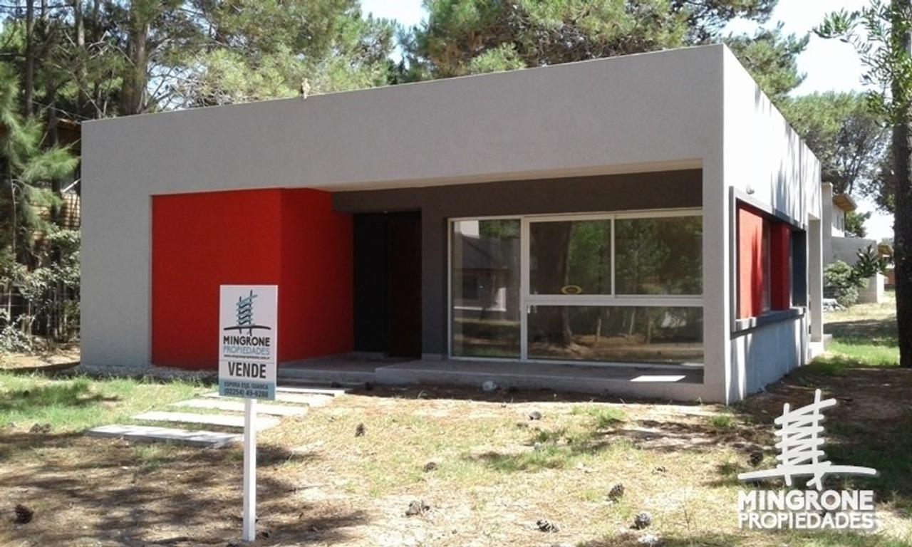 Moderna casa A ESTRENAR! - ubicada en bello barrio residencial