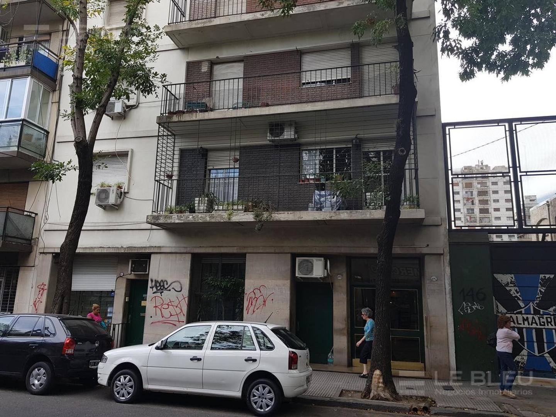 Departamento en Venta en Almagro - 4 ambientes