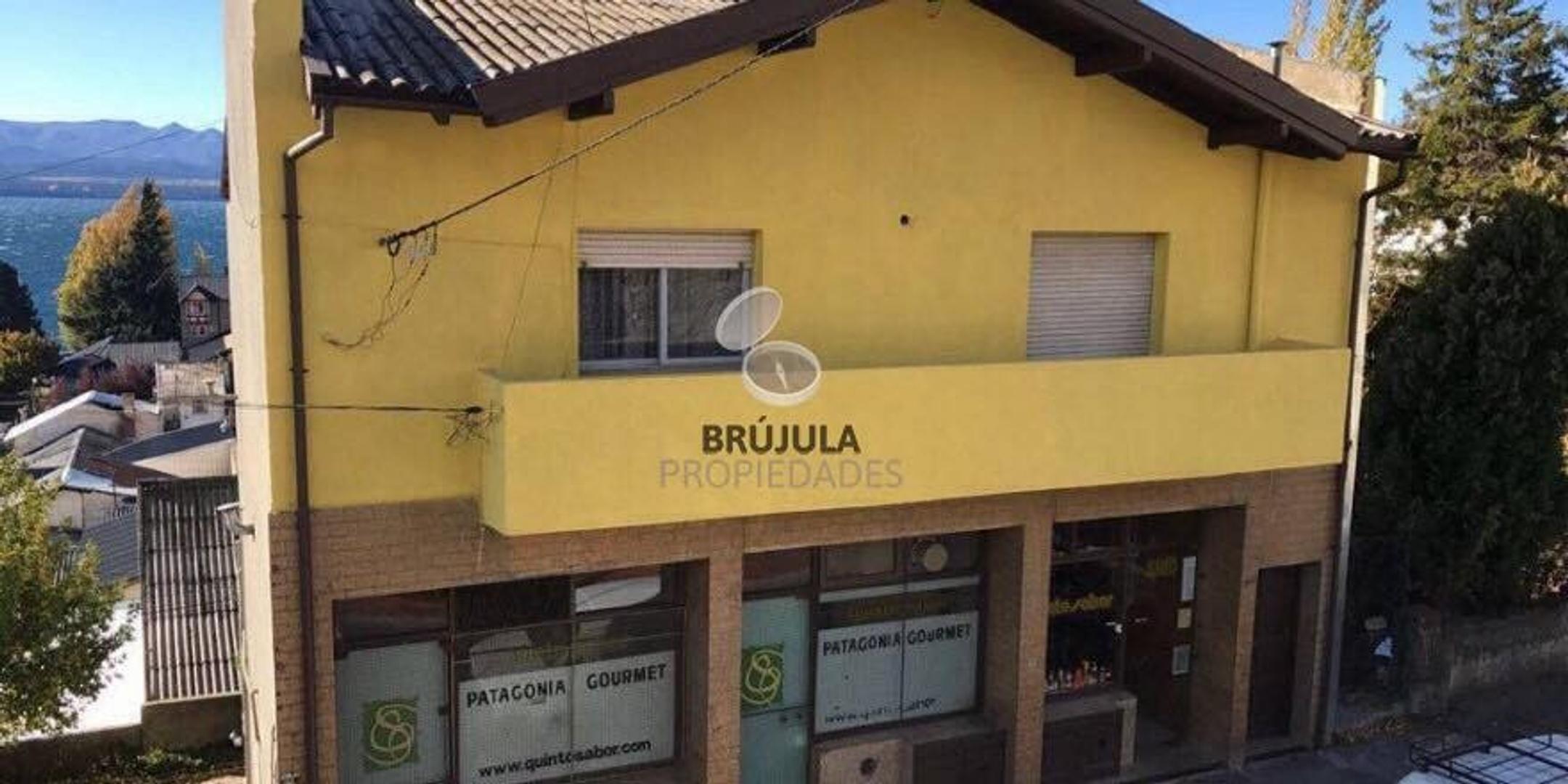 EDIFICIO SOBRE CALLE MITRE PARA INVERSIONISTAS