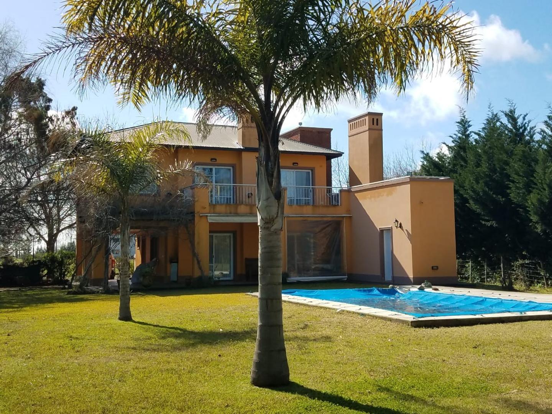 Casa en Venta en Haras Del Sur - 4 ambientes