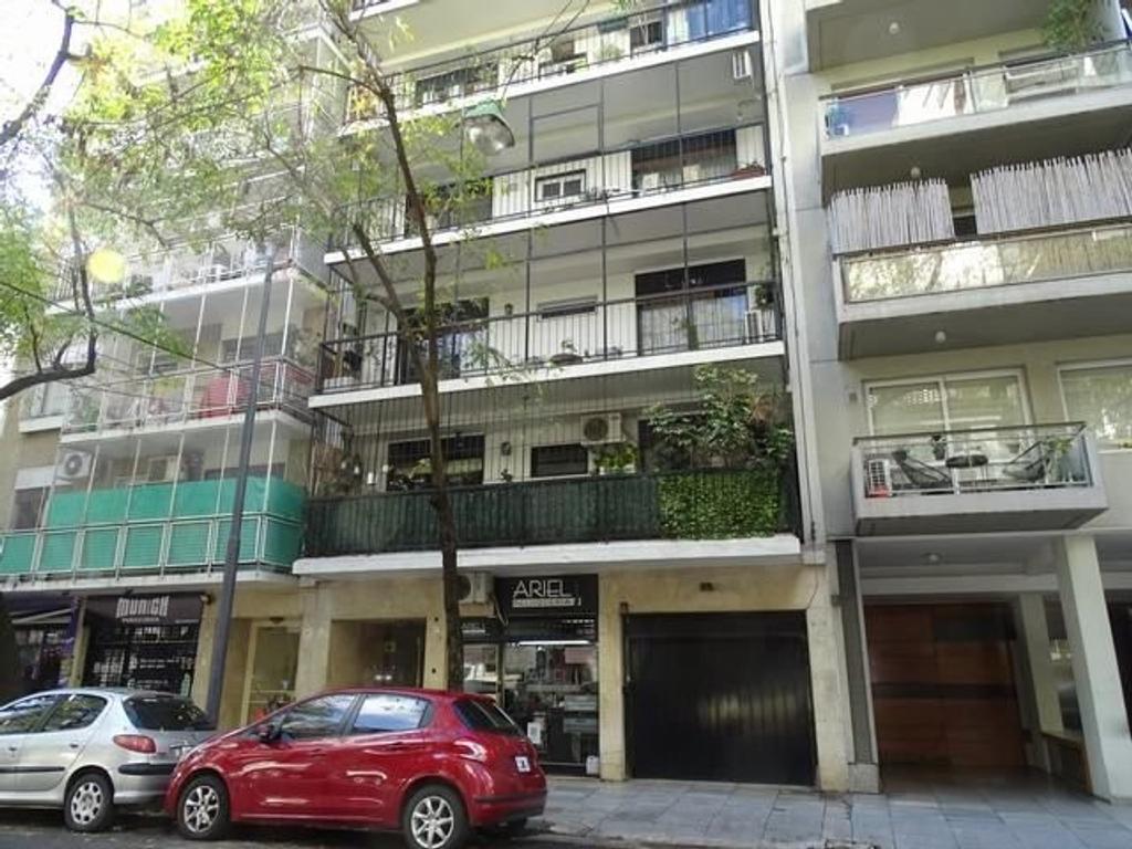 XINTEL(OPL-OP2-3002) Departamento - Venta - Argentina, Capital Federal - SOLDADO DE LA INDEPENDEN...