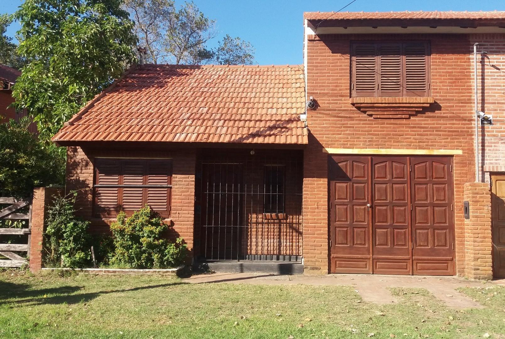 Casa en Venta en San Bernardo Del Tuyu - 5 ambientes