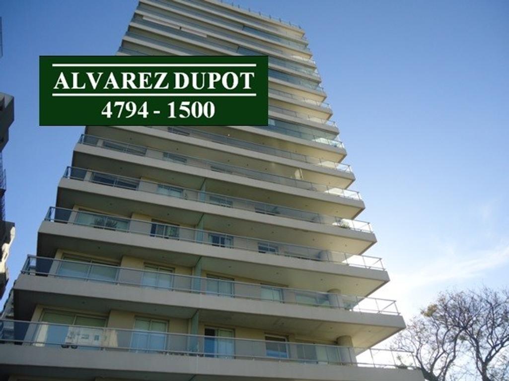 XINTEL(ALV-ALV-3169) Departamento - Venta - Argentina, OLIVOS - ROSALES 2700