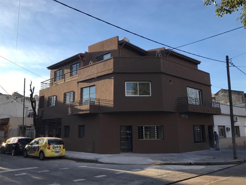 Ph en Alquiler en Barrio San Pedro - 3 ambientes