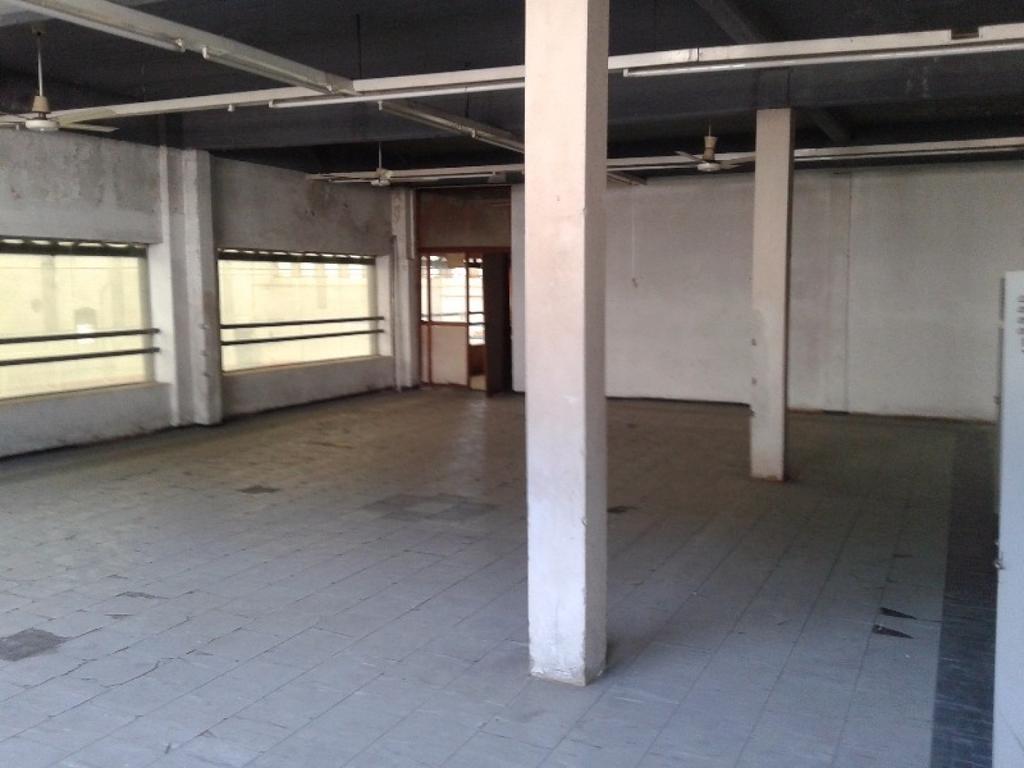 2 MODULOS DE 125 mts2 cada uno EN 1er piso