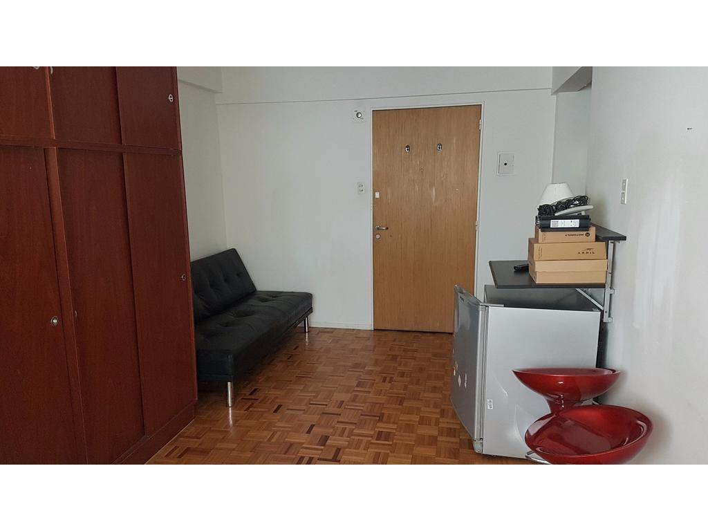 Departamento En Alquiler En Avenida Las Heras 2446 Recoleta  # Muebles Las Heras