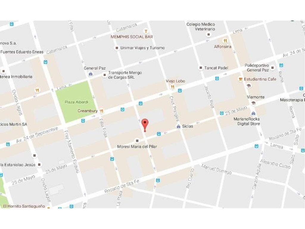 Departamento - Alquiler - Argentina, CÓRDOBA - LUQUE DAVID 100