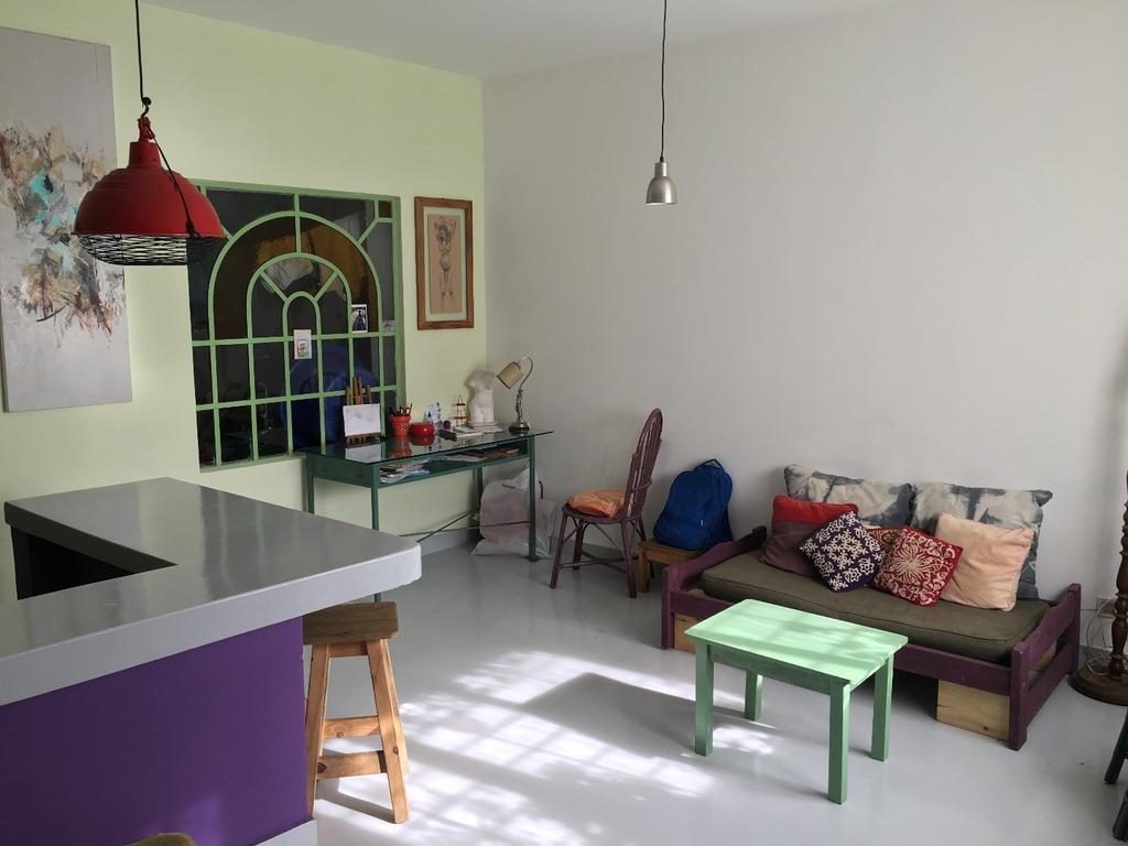 - Muy lindo PH en dúplex en venta en Martínez !!! Con muchísima onda!!!- Perfecta primer vivienda! -