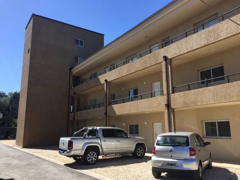 Alquiler de Departamento en Condominio Va Pilar zona Pilar, Gran Bs.As., Argentina,