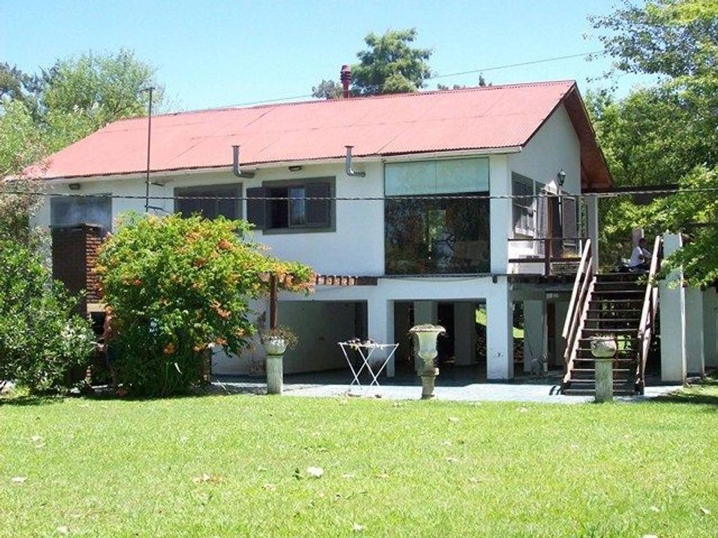 XINTEL(MBG-MBG-5) Casa - Venta - Argentina, Tigre