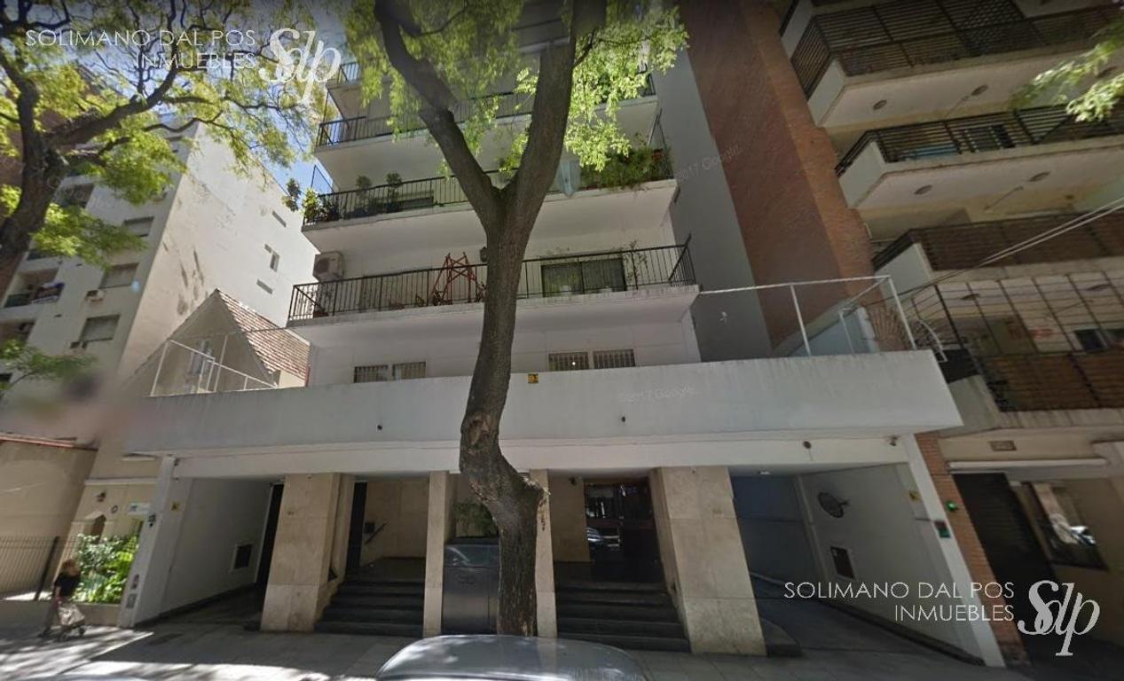 Departamento de 95mts cochera y baulera en optimo estado  Belgrano R.- Apto Credito
